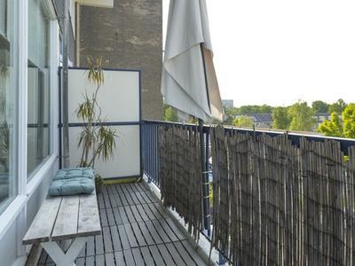 Lauwers 166 in Alphen Aan Den Rijn 2401 BP