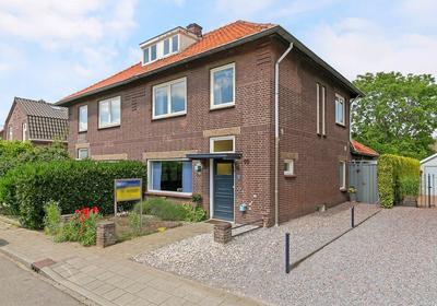 Van Sasse Van Ysseltstraat 50 in Boxmeer 5831 HE