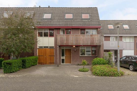 Wildzang 30 in Huissen 6852 JP