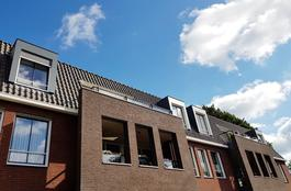 Kerkstraat 43 in Diessen 5087 BP