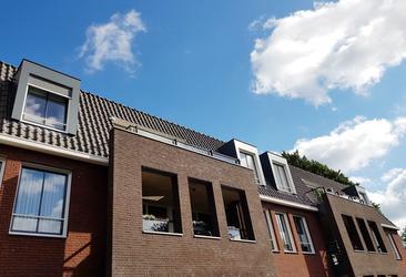 Kerkstraat 43 in Diessen 5087 BP