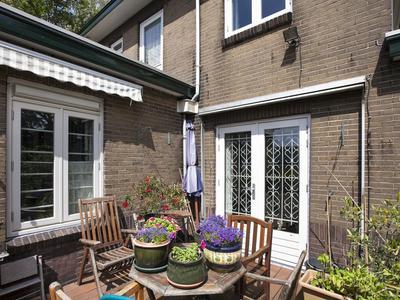 Wilhelminakade 48 in Waddinxveen 2741 JV
