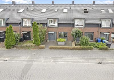 Geulhemmerberg 47 in Amersfoort 3825 CA