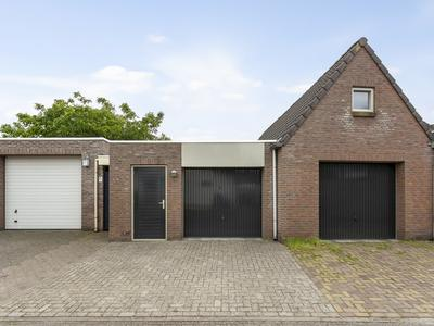 Lindestraat 21 in Asten 5721 XN