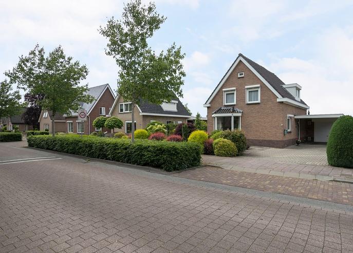 Weerdingerkanaal Nz 182 in Nieuw-Weerdinge 7831 HN