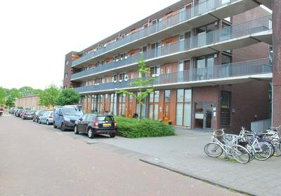 Pruimenstraat 10 B in Amsterdam 1033 KM