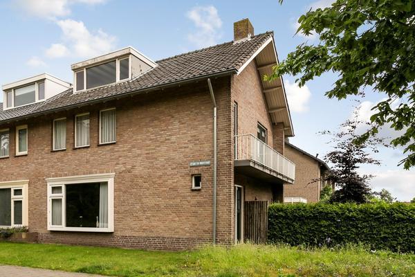 Pater Rijkenstraat 32 in Valkenswaard 5554 SV