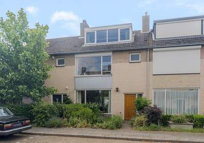 Sniedersstraat 3 in Vught 5262 GC