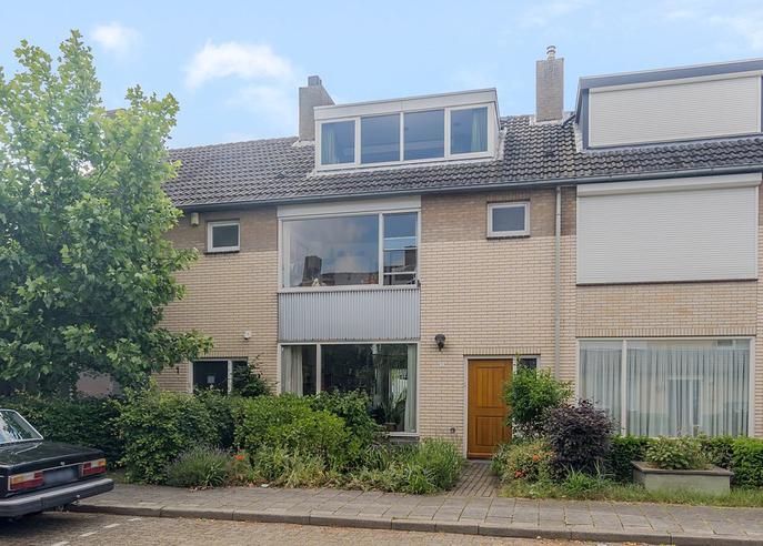 Sniedersstraat 3 in Vught 5262 GC