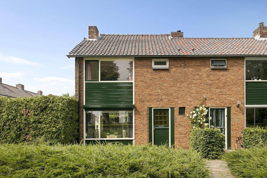 Spittaalderkamp 67 In Zutphen 7204 Hr Woonhuis Te Koop