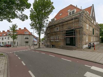 Paardenstraat 2 in Vlissingen 4381 AJ
