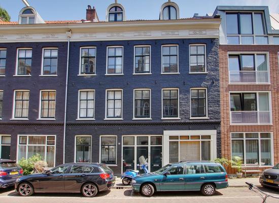 Huidekoperstraat 11 - 1 in Amsterdam 1017 ZL