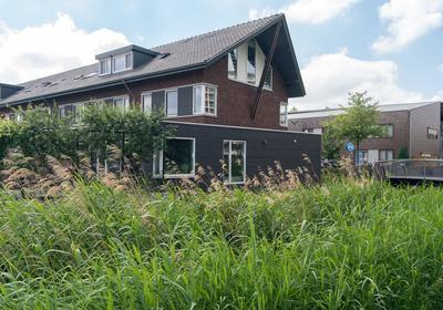 Sadatstraat 20 in Veenendaal 3902 KT