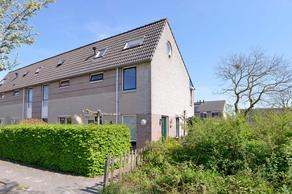 Charlotte Ruysstraat 9 in Deventer 7421 LP