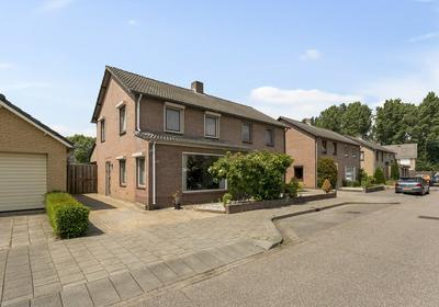 Knopbrekerstraat 13 in Oss 5345 AT