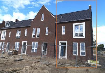 Thorbeckestraat 4 in Oosterhout 4902 VP