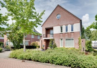 Tarweakker 56 in 'S-Hertogenbosch 5236 WT