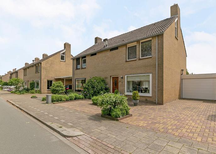 Leeuweriklaan 54 in Hoogeveen 7905 CC