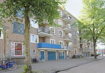 Ward Bingleystraat 15 Iii in Amsterdam 1065 TJ