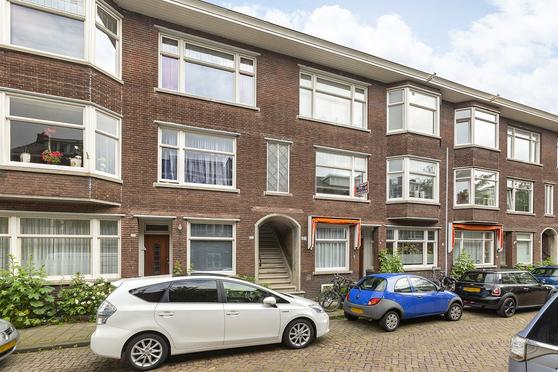 De Graeffstraat 14 B in Rotterdam 3039 XD