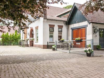 Vlieghuis Europaweg 34 in Coevorden 7742 PR