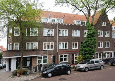 Paramaribostraat 166 H in Amsterdam 1058 VR
