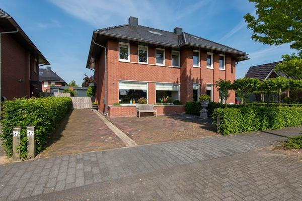Woelse Donk 49 in Gorinchem 4207 XC