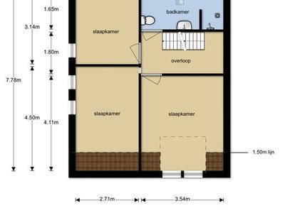 Kreilerstraat 11 in Hindeloopen 8713 JB