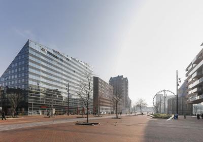 Librijesteeg 105 in Rotterdam 3011 HN