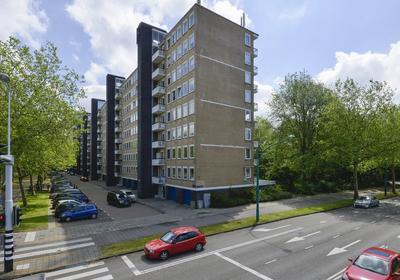 Van Nijenrodeweg 856 in Amsterdam 1082 JN