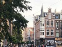 Tweede Van Der Helststraat 2 A2 in Amsterdam 1072 PC