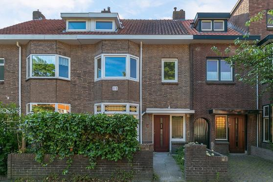Tennisstraat 20 in Breda 4818 TN