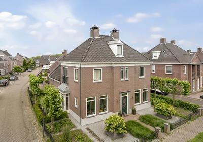 Stepekolk-Oost 12 in Helmond 5706 LA