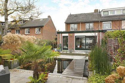 Hyacinthstraat 35 * in Baarn 3742 TA