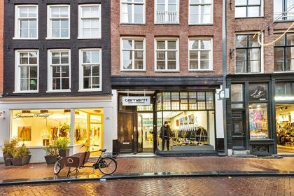 Hartenstraat 18 I in Amsterdam 1016 CB