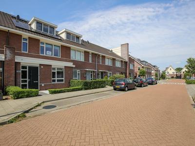 Martinus Nijhoffstraat 27 in Harderwijk 3842 LM
