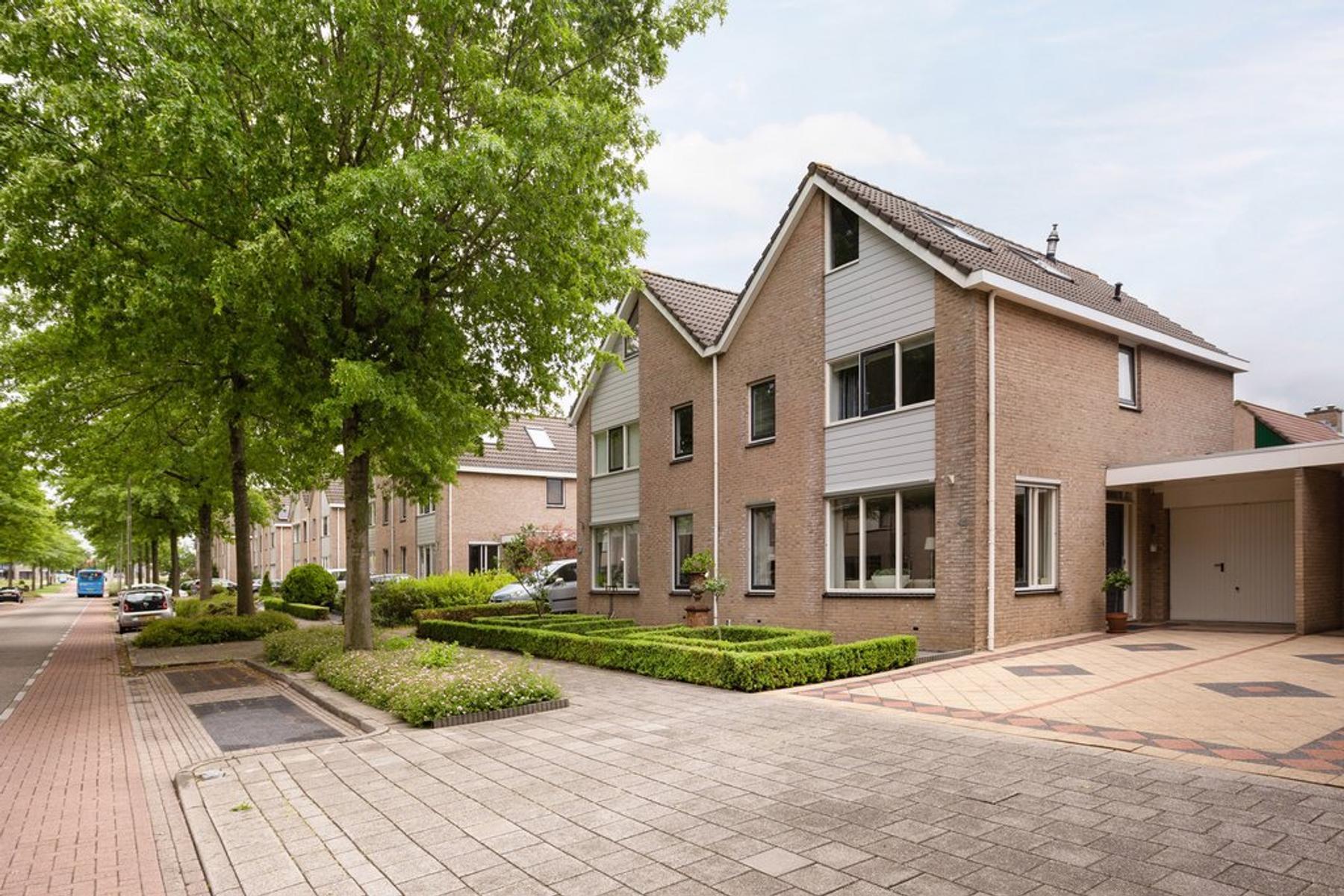 Dr. Kolfflaan 42 in Kampen 8264 DT