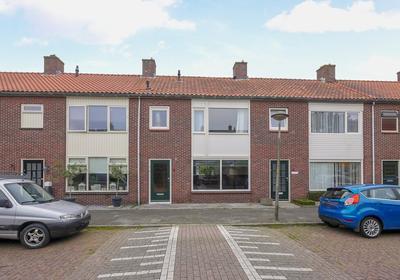 Alblasstraat 6 in Den Helder 1784 TW