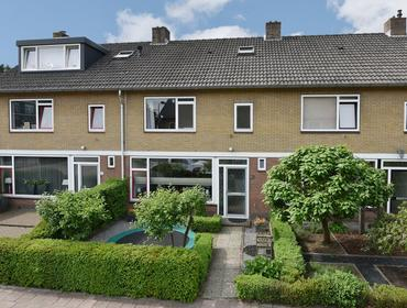 Lion Cachetstraat 3 in Ermelo 3851 ZC