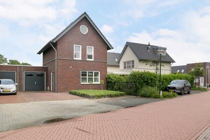 Hoefakkershof 6 in Westerhoven 5563 CP