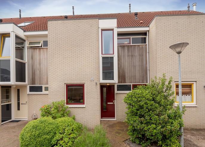 Groene Steen 7 in Hoorn 1628 WN