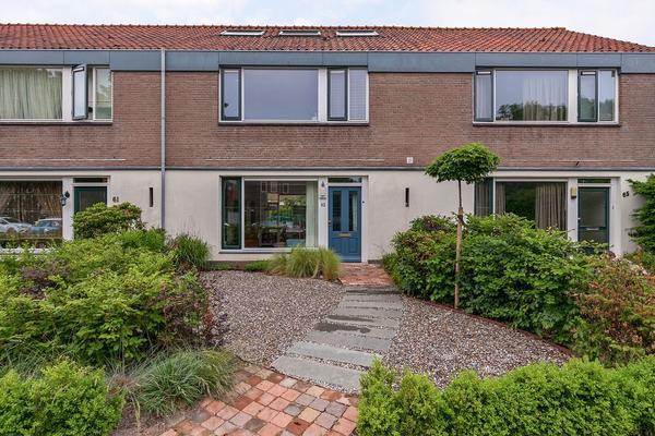 Botlek 63 in Zwolle 8032 CC