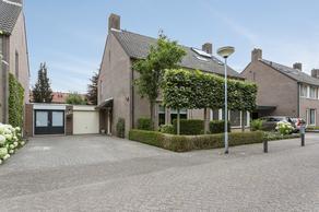 Kasteelloop 12 in Oisterwijk 5061 NT