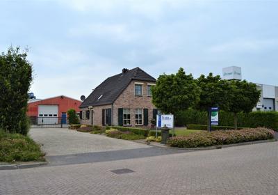 Ertsstraat 1 A in Kampen 8263 BN