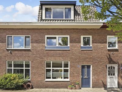 Rembangstraat 23 in Haarlem 2022 ES