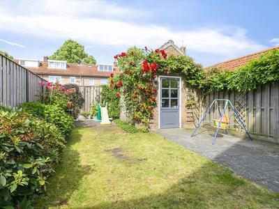Boekweitstraat 33 in Veldhoven 5503 XP