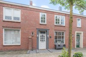 Cypresstraat 131 in 'S-Hertogenbosch 5213 EV
