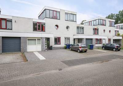 Hagedisstraat 25 in Almere 1338 HA