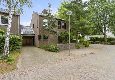 Vierde Herven 1 in 'S-Hertogenbosch 5232 JG