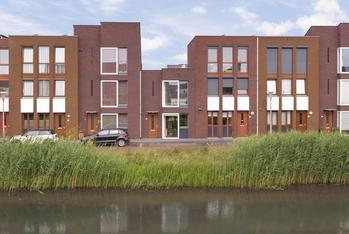 Schoolmeesterwaard 9 in Arnhem 6846 EG
